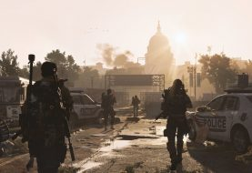 The ESRB Has Now Rated Tom Clancy's The Division 2
