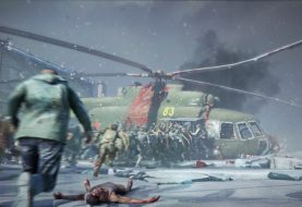 World War Z sold more than one million units in one week