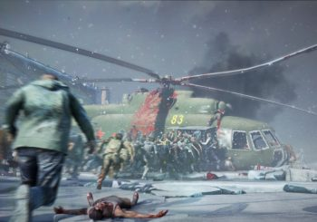 New World War Z Trailer Looks At The Different Class Types