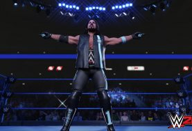WWE 2K19 1.03 Update Patch Notes Enter The Ring