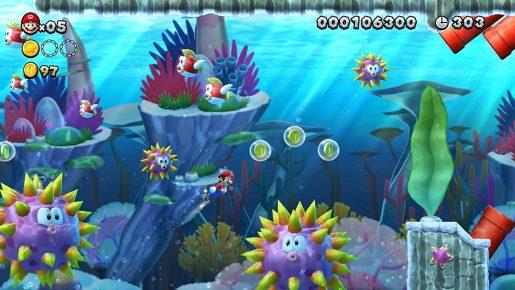 New Super Mario Bros. U Deluxe 5