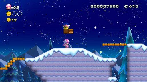 New Super Mario Bros. U Deluxe 4