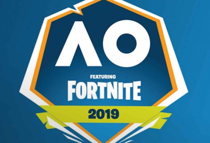 Special Fortnite Tournament Being Held During The Australian Open