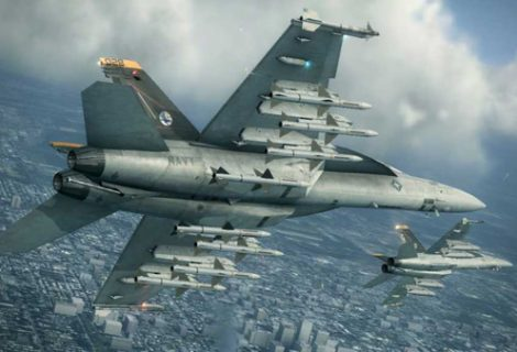 Ace Combat 6 now backwards compatible on Xbox One