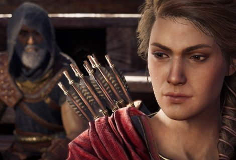 Assassin's Creed Odyssey: Legacy of the First Blade Episode 2 is now available