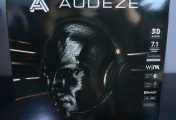 Audeze Mobius Headphone Review