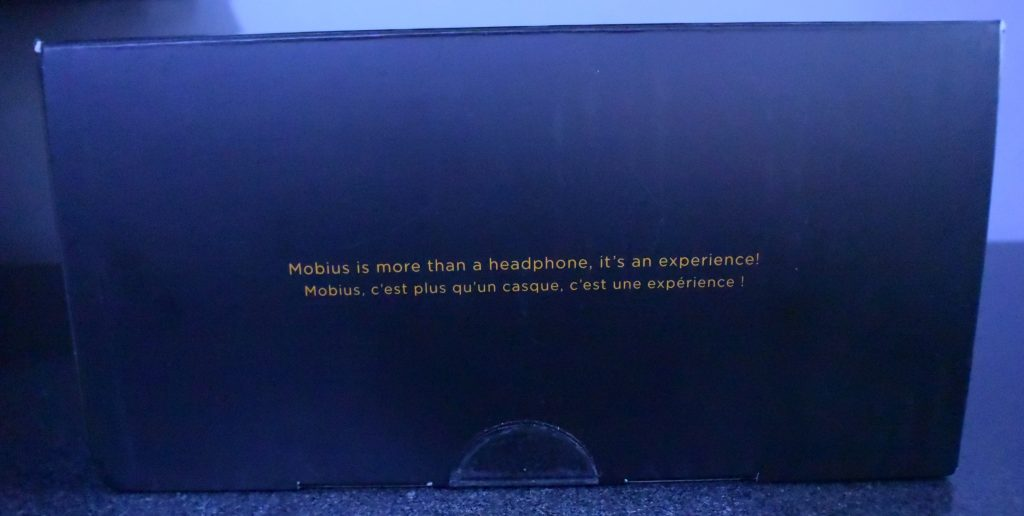 Audeze Mobius Headphones 3