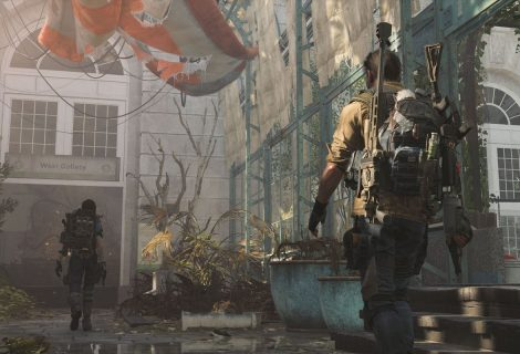 The Division 2 Full PC Specs and Features detailed