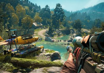 Far Cry: New Dawn story and gameplay trailer released