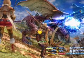 Final Fantasy X | X-2 HD Remaster and Final Fantasy XII: The Zodiac Age launches this April for both Xbox One and Switch