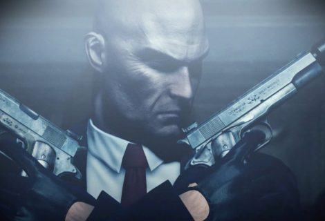 Hitman HD Enhanced Collection is now available; launch trailer released
