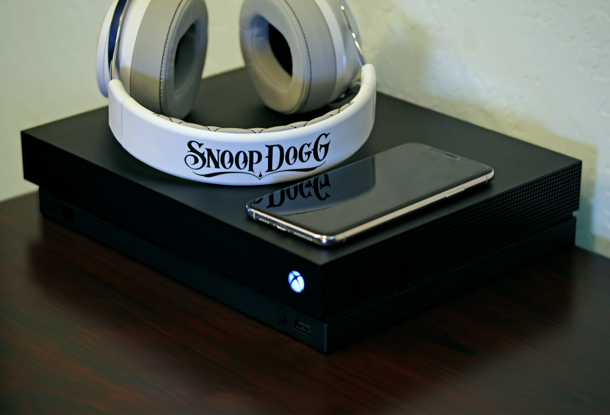 LucidSound Reveals First Details on LS50X Snoop Dogg Limited Edition Headset; Preorders Open Nov. 19