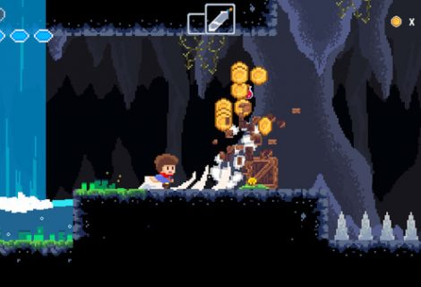JackQuest: Tale of the Sword launches January 24