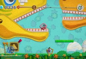 Kirby's Extra Epic Yarn launches March 8 for Nintendo 3DS