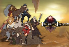 Legrand Legacy: Tale of the Fatebounds launches January 24 for Switch