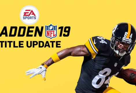EA Sports Releases 1.18 Update Patch For Madden NFL 19