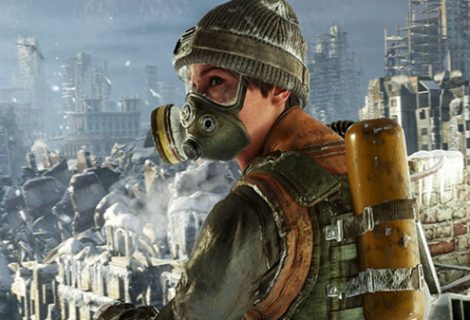 Metro Exodus 'Uncovered' trailer released