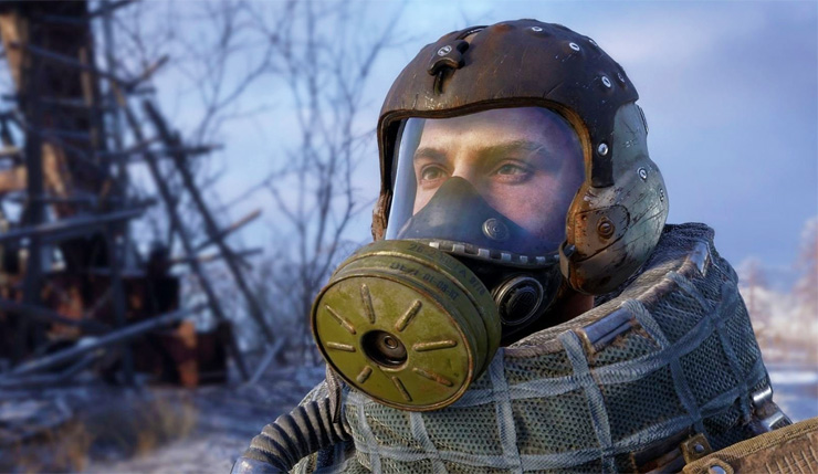 Metro Exodus Photo Mode will be available at launch