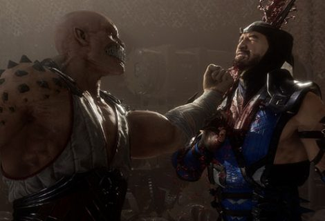 Mortal Kombat 11 Confirmed Characters, Beta, and Kollector's Edition detailed