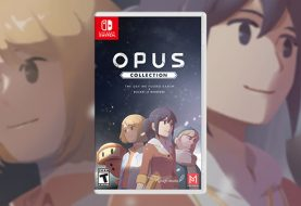 OPUS Collection launches April for Switch in North America