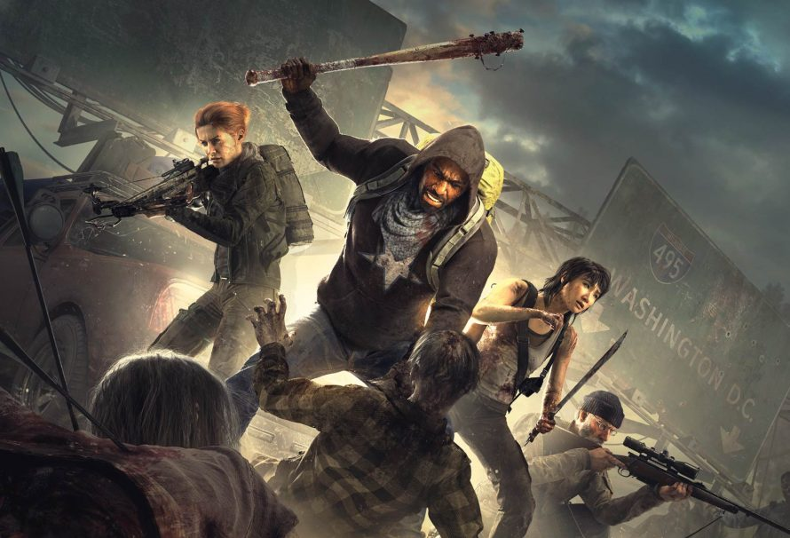 Overkill's The Walking Dead for consoles delayed indefinitely