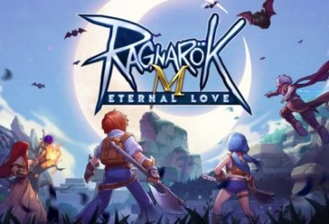 Ragnarok M: Eternal Love Closed Beta Test for Global starts today