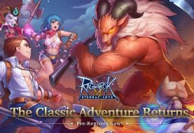 Ragnarok M: Eternal Love Global Version launches January 9