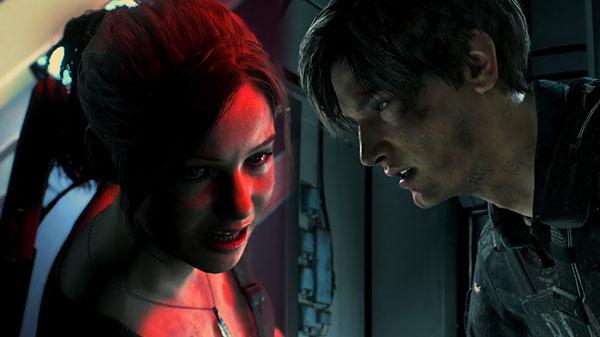 Resident Evil 2 Launch Trailer released