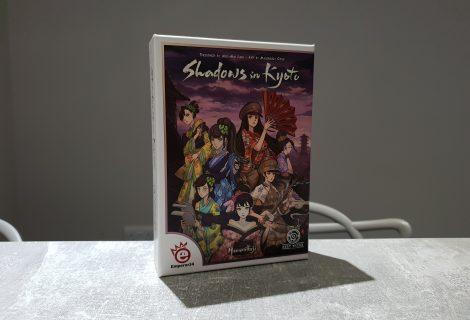 Shadows In Kyoto Review - Splendid Shogun Spies