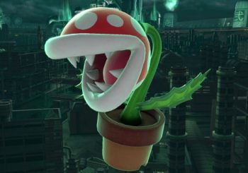 Super Smash Bros. Ultimate adds Piranha Plant DLC character; version 2.0.0 now live