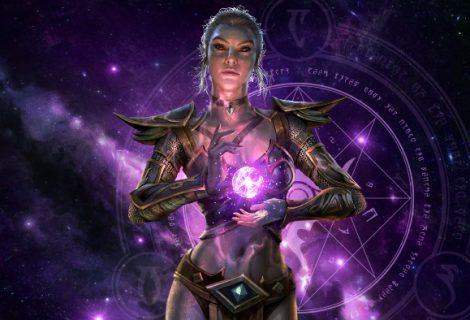 The Elder Scrolls: Legends - Isle of Madness Expansion now available