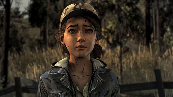 The Walking Dead: The Telltale Series – The Final Season episode three trailer released