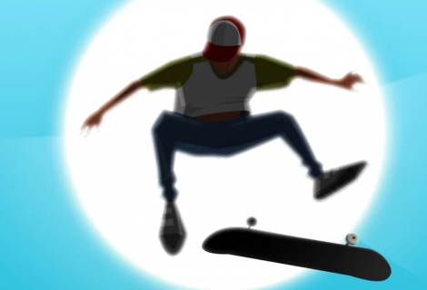 OlliOlli: Switch Stance Grinding To Nintendo Switch
