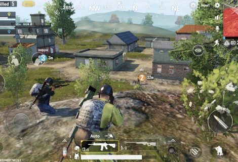 New Update Has Been Released For PUBG Mobile