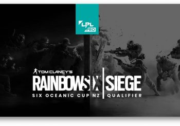 Tom Clancy's Rainbow Six Siege New Zealand LAN Event Announced