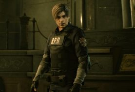 The Trophy/Achievement List Revealed For Resident Evil 2 Remake