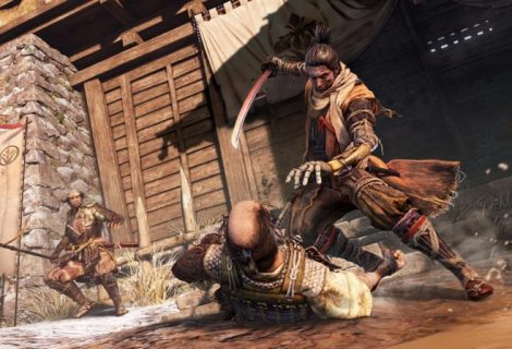 The ESRB Now Gives A Rating For Sekiro: Shadows Die Twice
