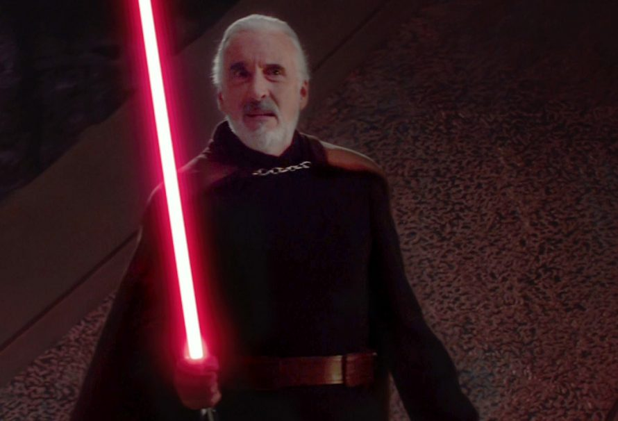 Count Dooku Will Be Available In Star Wars Battlefront 2 Later This Month