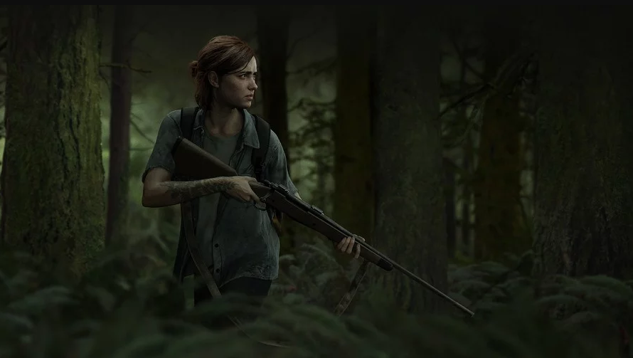 Naughty Dog Hiring A Cinematic Lighting Artist For The Last of Us 2
