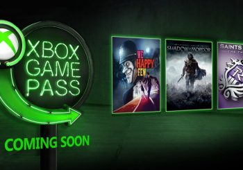 Microsoft Announces Huge Games Coming To Xbox Game Pass This January