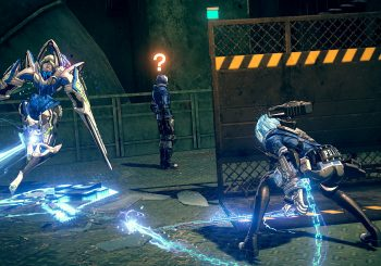 Astral Chain by Platinum Games announced for Switch; Launches August 30