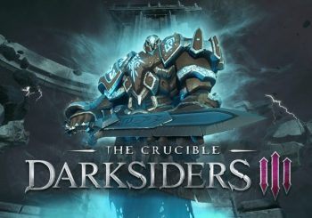 Darksiders III: The Crucible Review