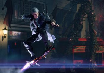 This Week's New Releases 3/2 – 3/9; Devil May Cry 5, Left Alive and Much More