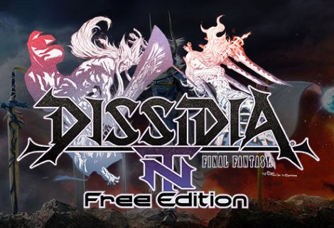 Dissidia Final Fantasy NT Free Edition coming to North America on March 12