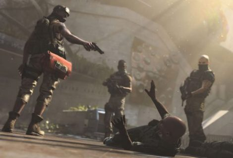 The Division 2 open beta dated for March 1