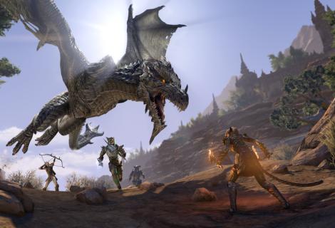 The Elder Scrolls Online: Wrathstone DLC release date announced