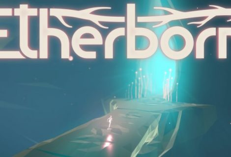 Etherborn launches this Spring for PS4, Xbox One, Switch, and PC