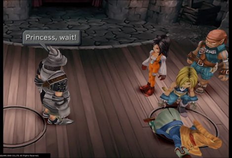 Final Fantasy IX now available for Nintendo Switch; FF7 out in March