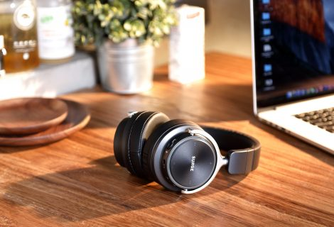 Surge 3D Headphone Impression; Lots of Features Come At a Price
