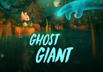 Ghost Giant for PSVR launches this Spring